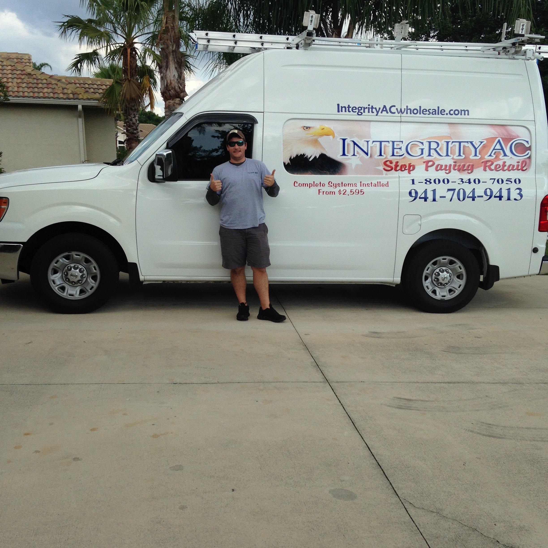 Integrity AC, llc - Ellenton, FL 34222 - (941)704-9413 | ShowMeLocal.com