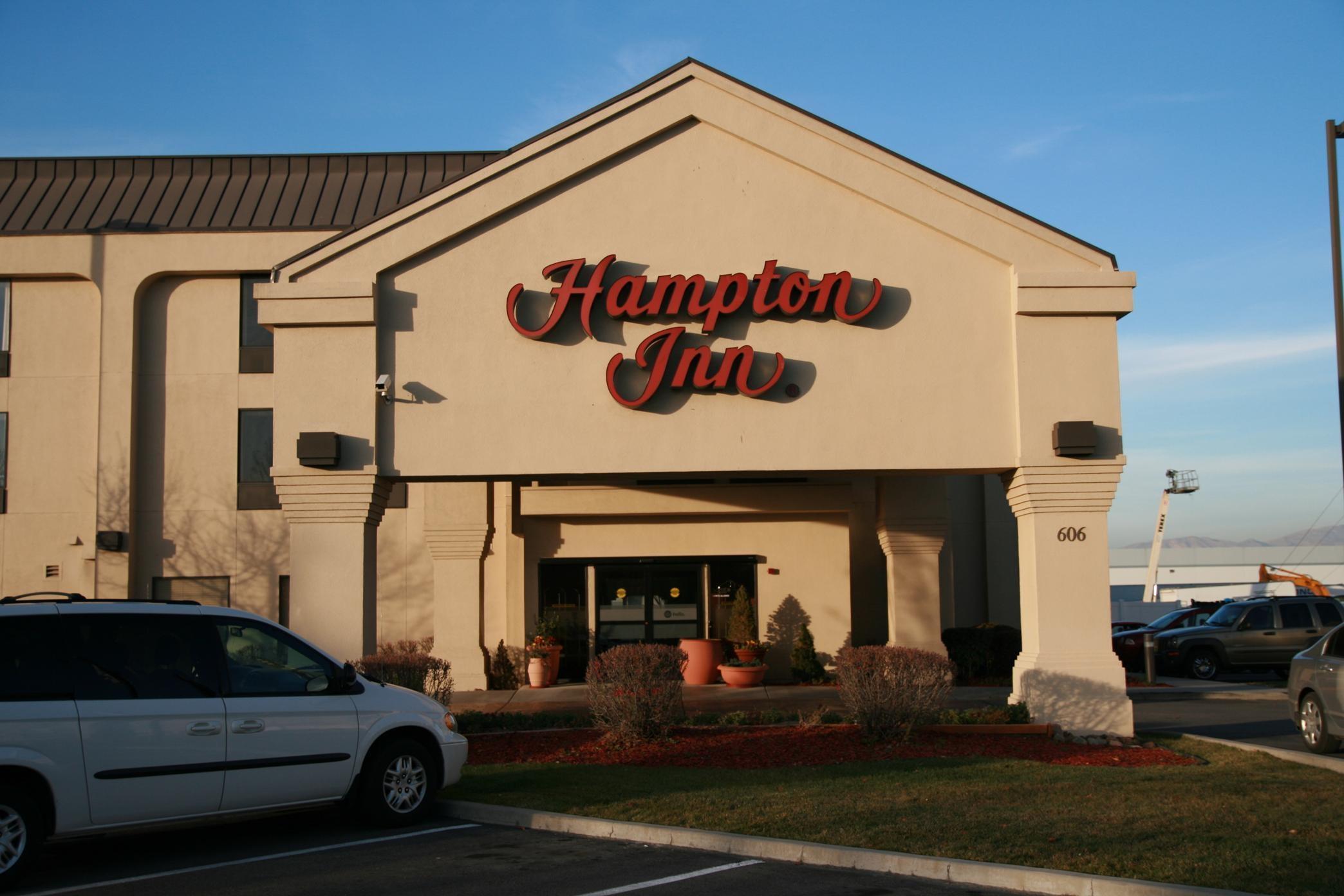 Hampton Inn Salt Lake City/Murray image 3