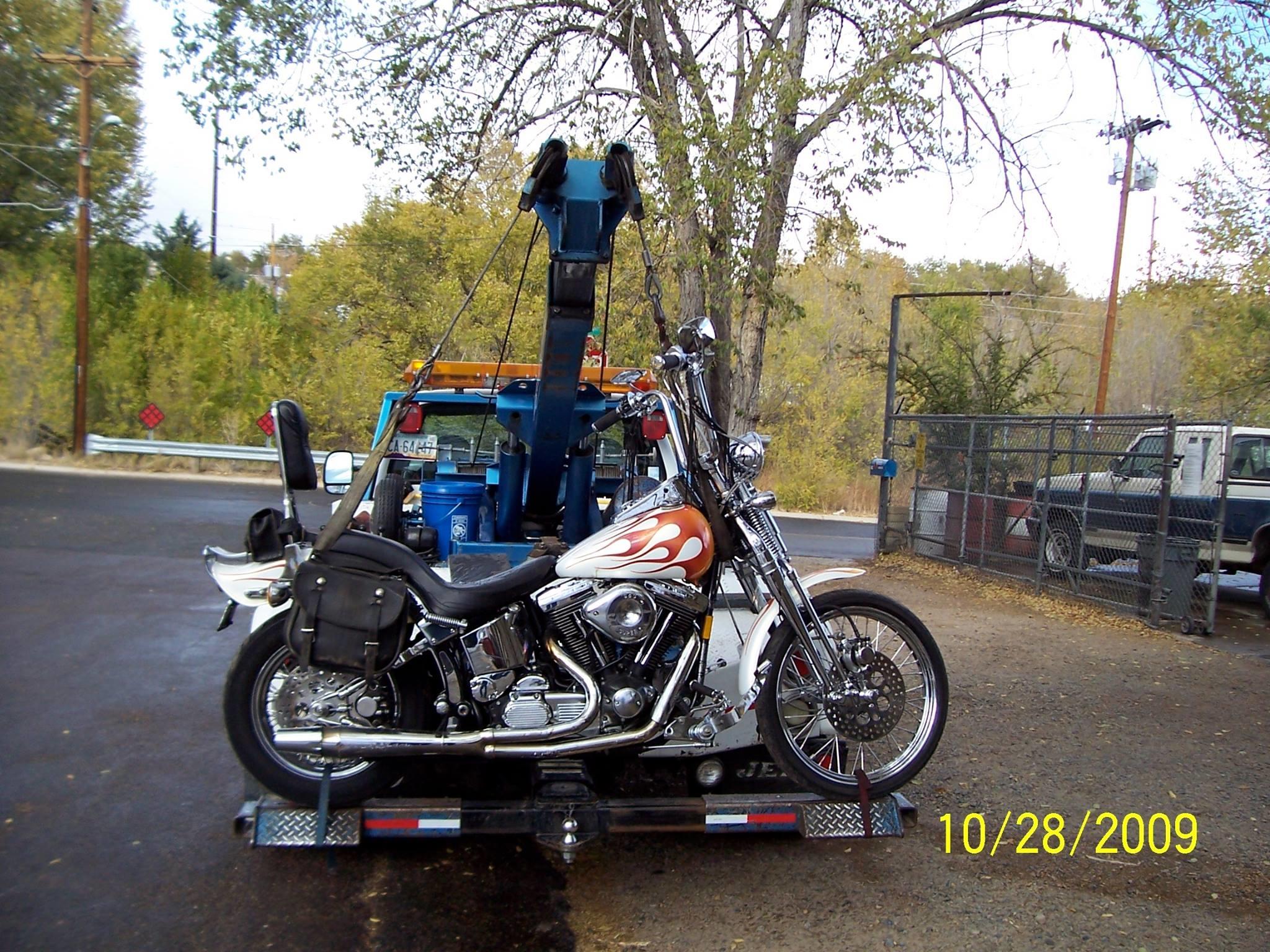 Rapid Towing, LLC image 2