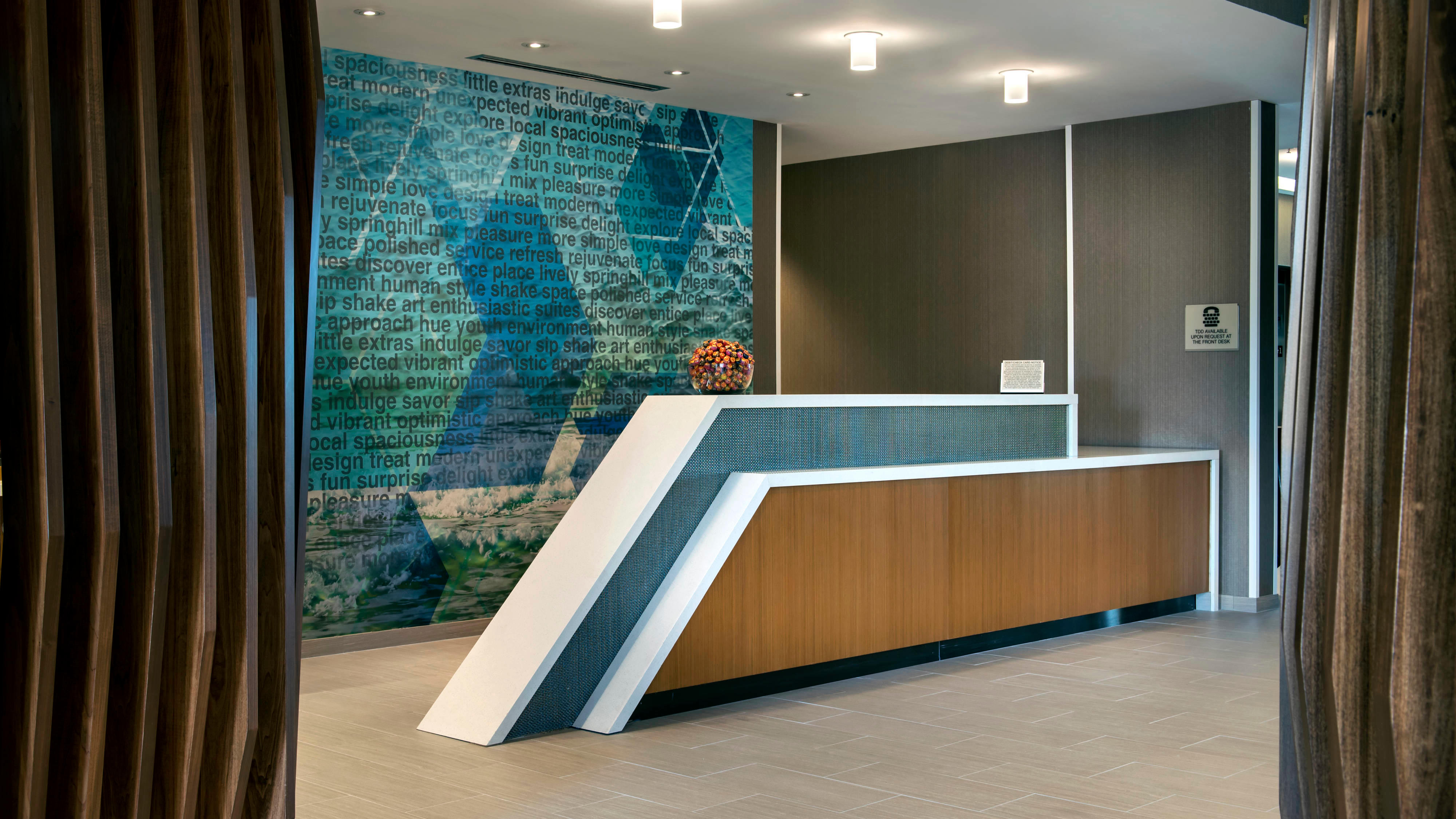 SpringHill Suites by Marriott Tampa Suncoast Parkway image 1