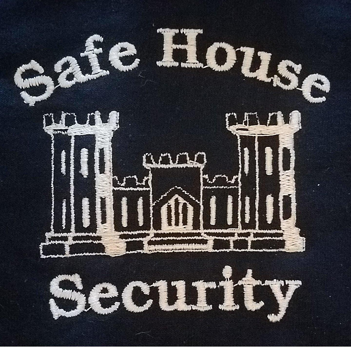 Safe House Security