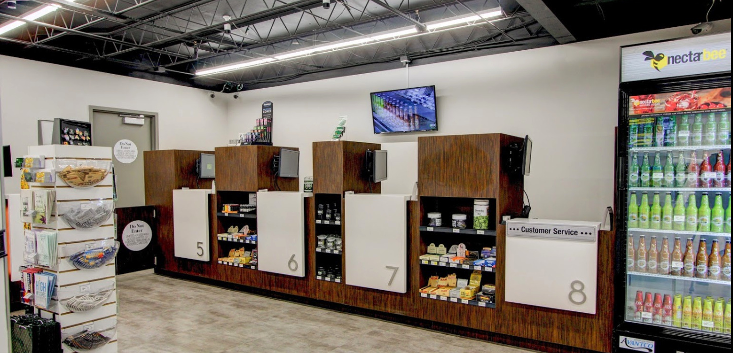 The Green Solution Recreational Marijuana Dispensary image 13