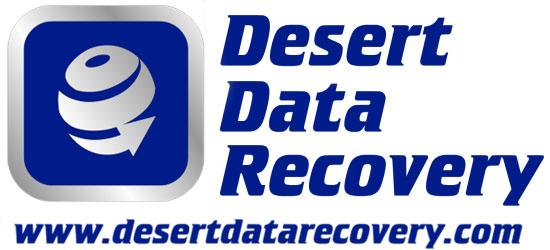 Desert Data Recovery