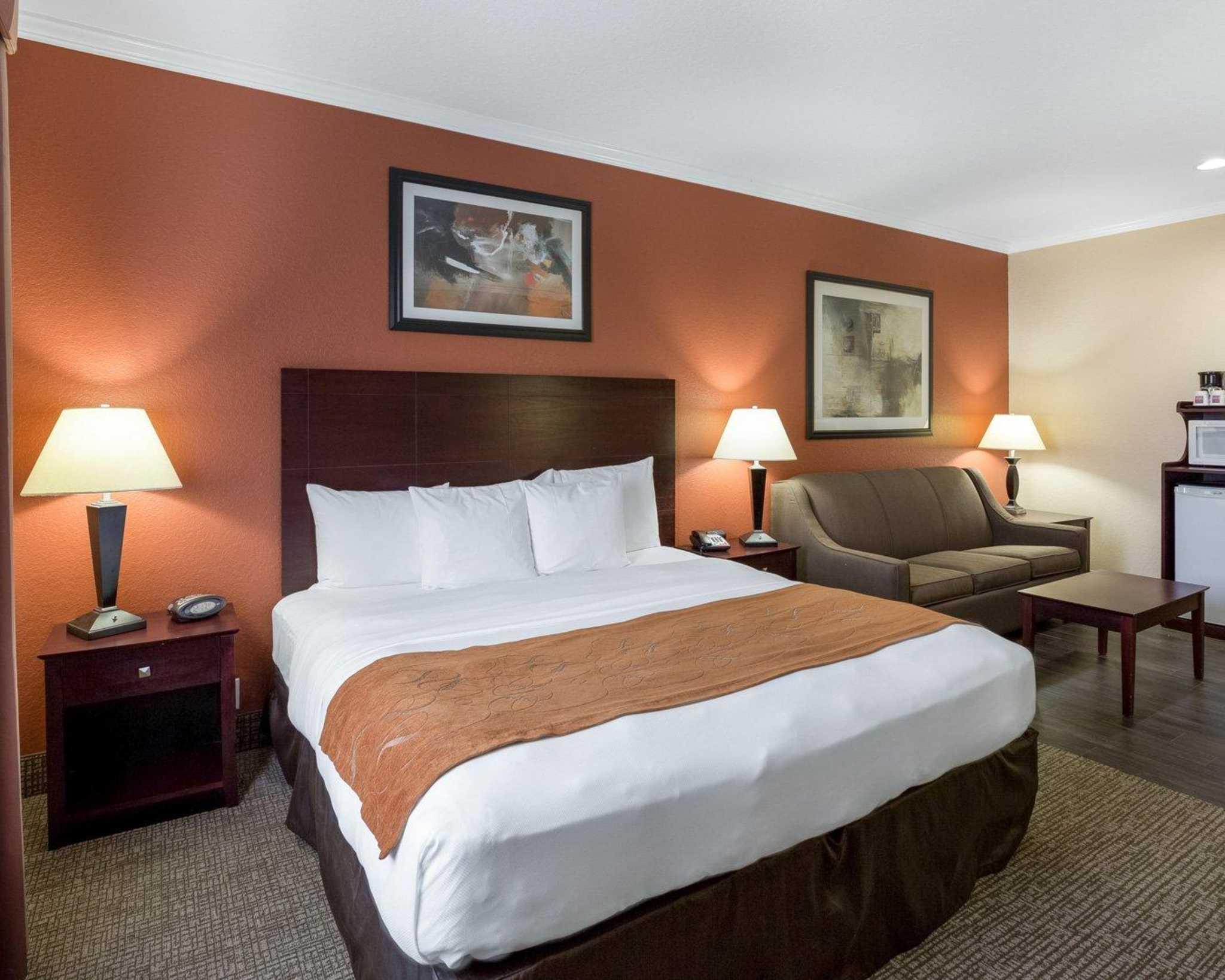 Comfort Suites image 52
