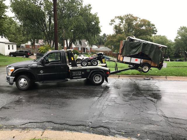 Big Tow Towing & Recovery image 2