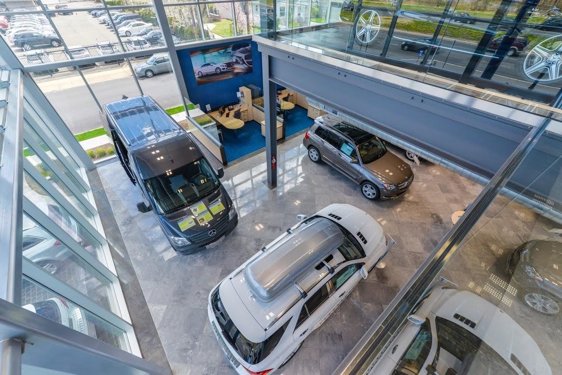 Mercedes-Benz of Rockville Centre image 3