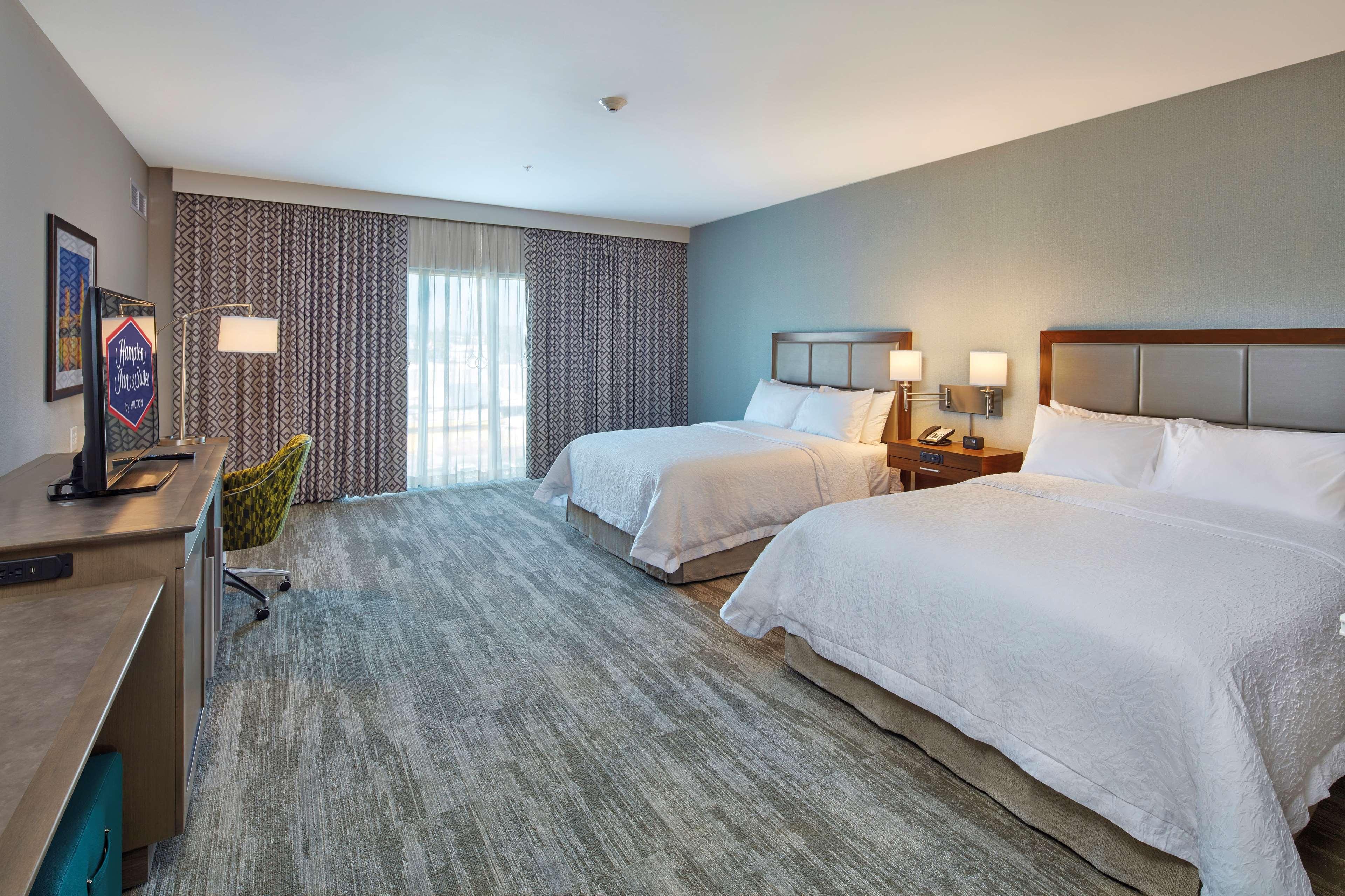Hampton Inn & Suites Sacramento at CSUS image 32