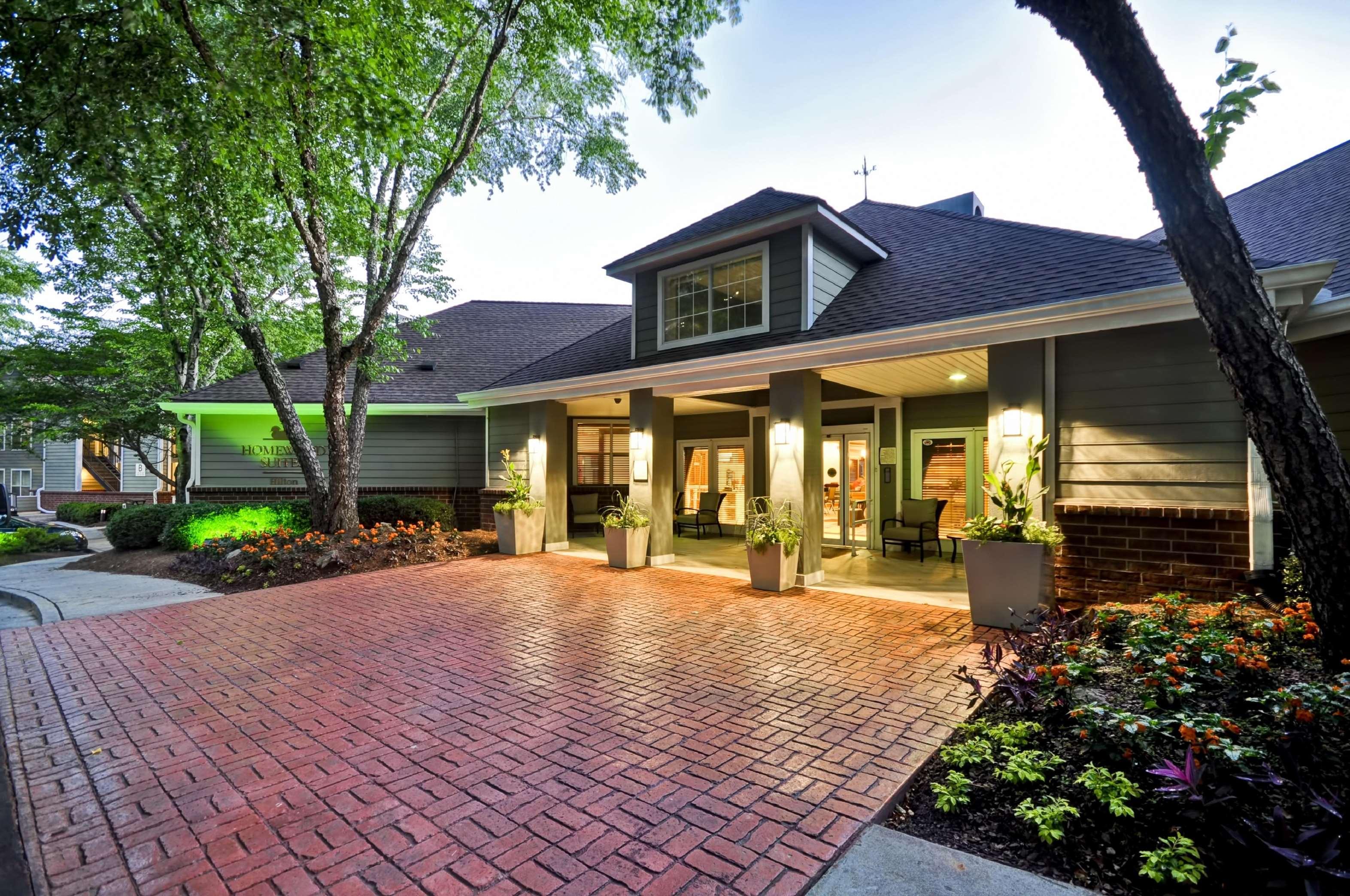 Homewood Suites by Hilton Atlanta-Galleria/Cumberland image 33