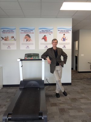 North Shore Spinal & Sports Rehabilitation image 1