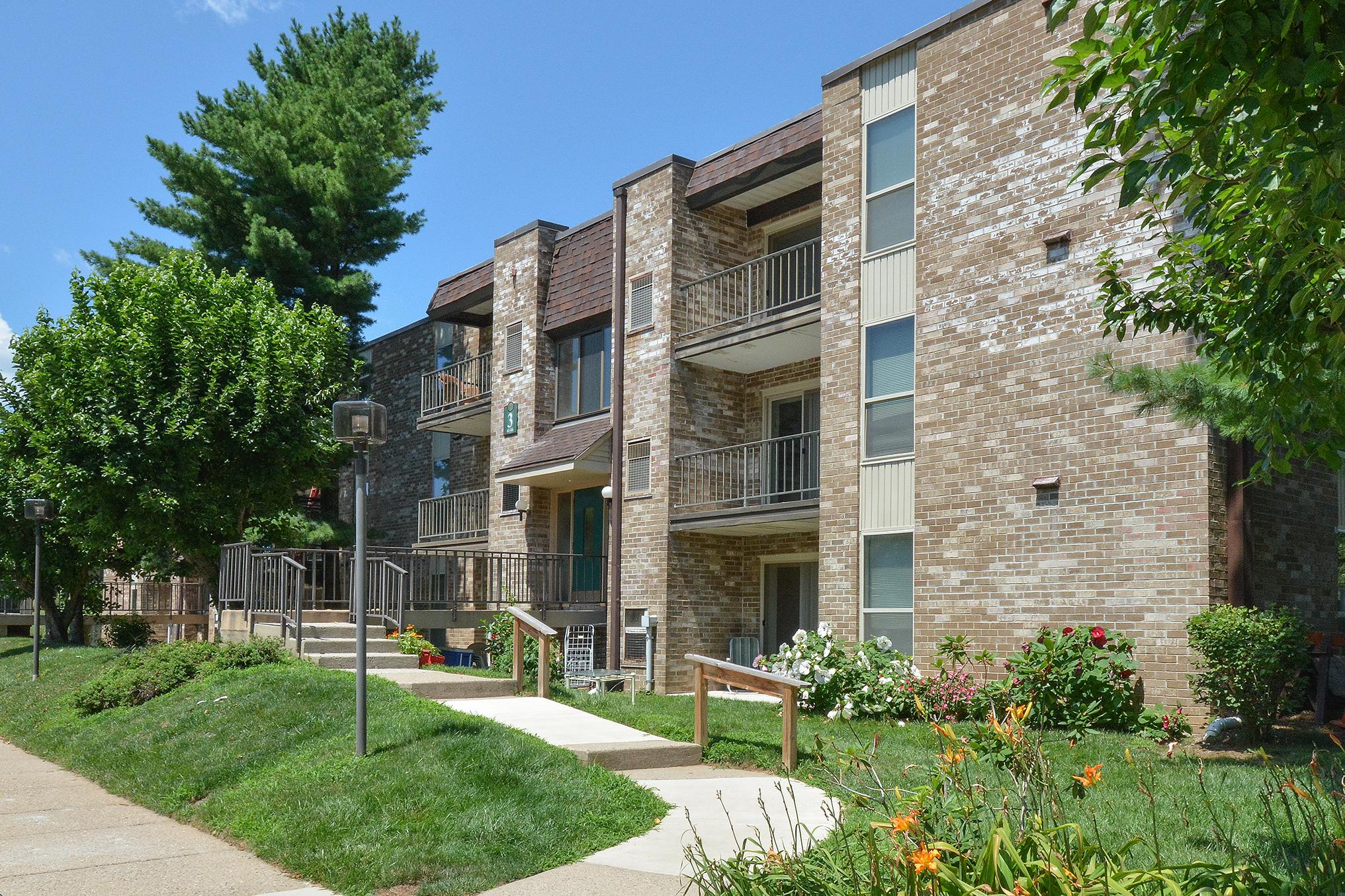 Apartments Near Langhorne Pa