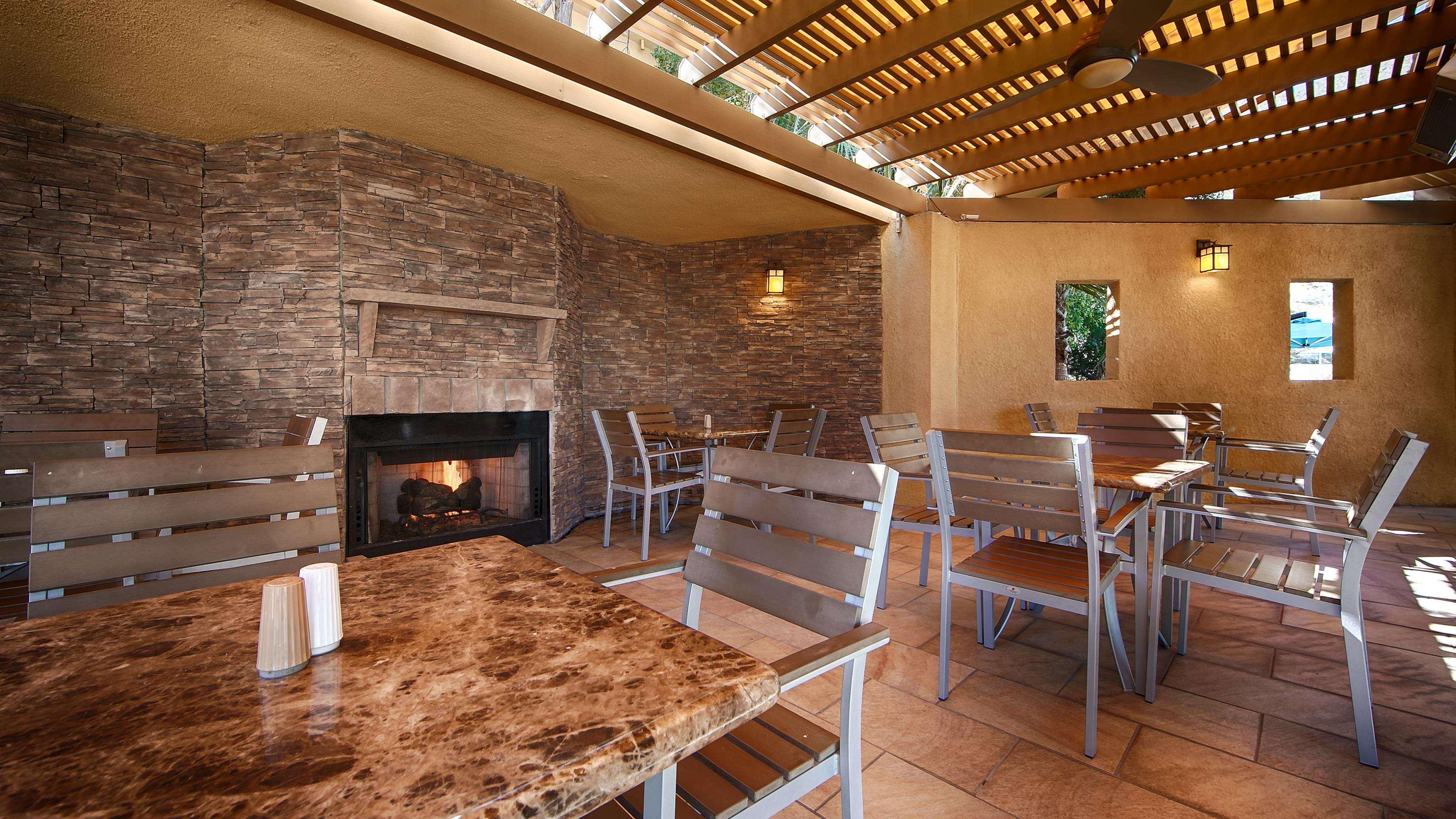 Best Western Inn at Palm Springs image 4