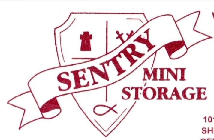 Sentry Mini Storage image 0