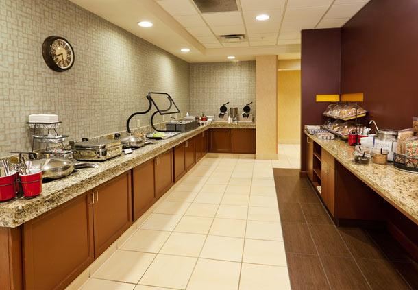 Residence Inn by Marriott Chicago Oak Brook image 20