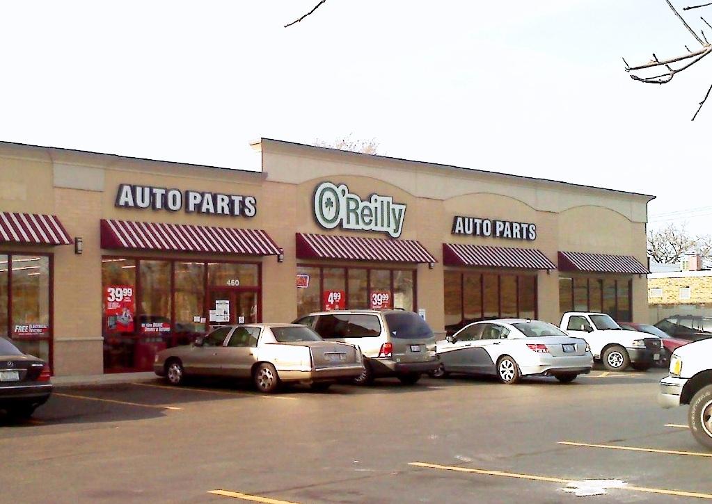 o'reilly auto parts - photo #38