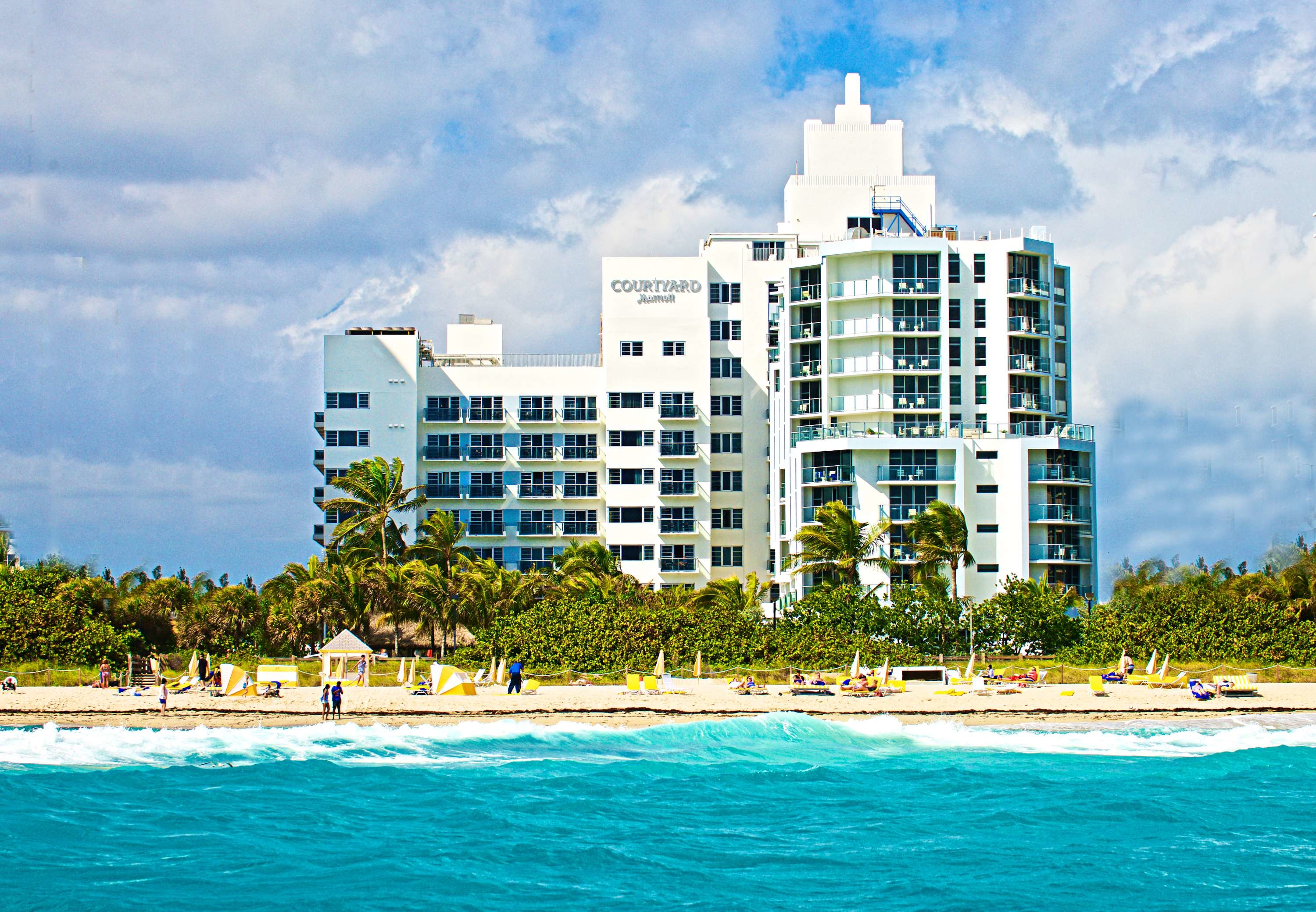 Hotels Near  Collins Avenue Miami Beach Fl