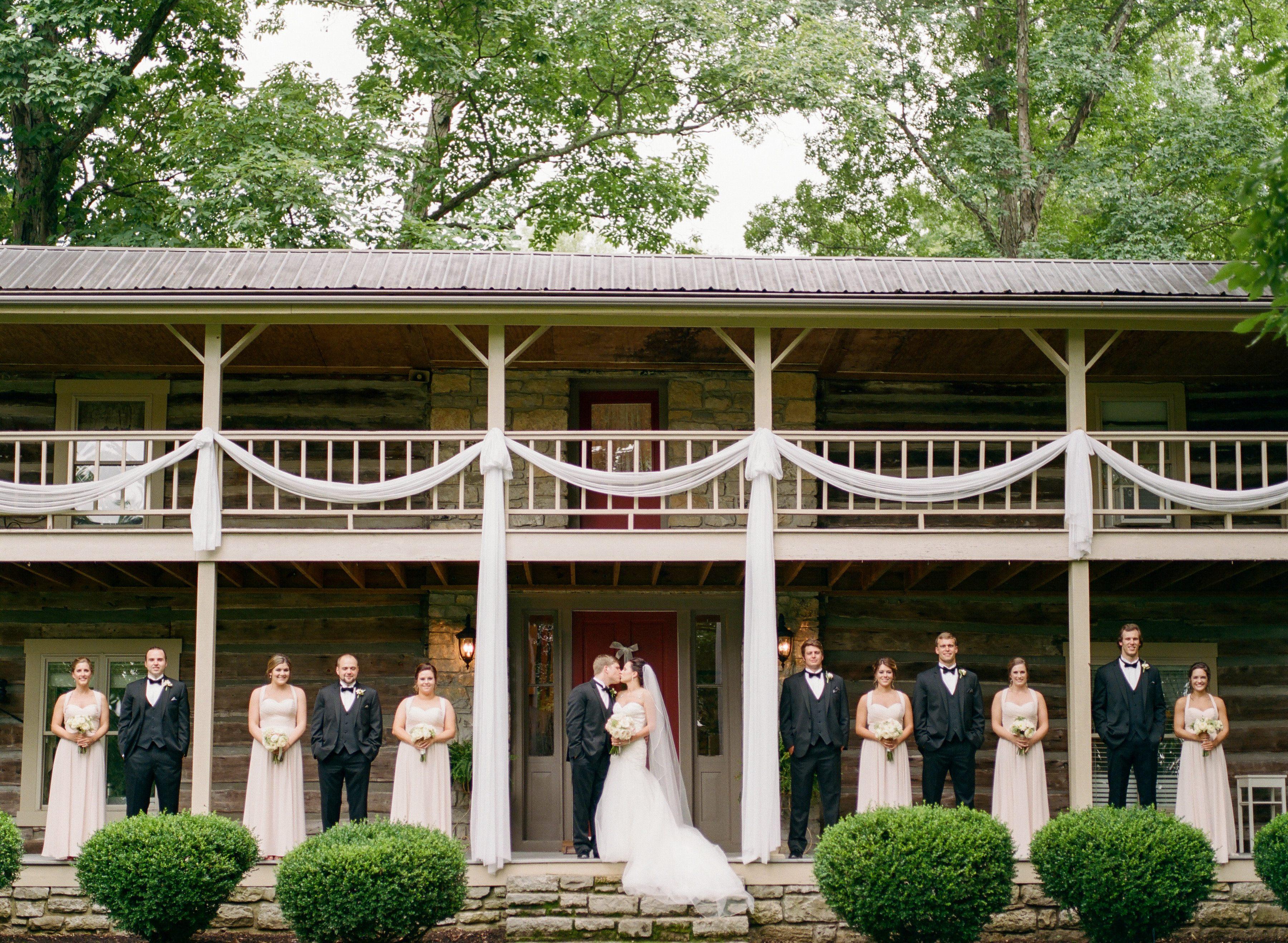 Iriswoods Wedding and Events Venue