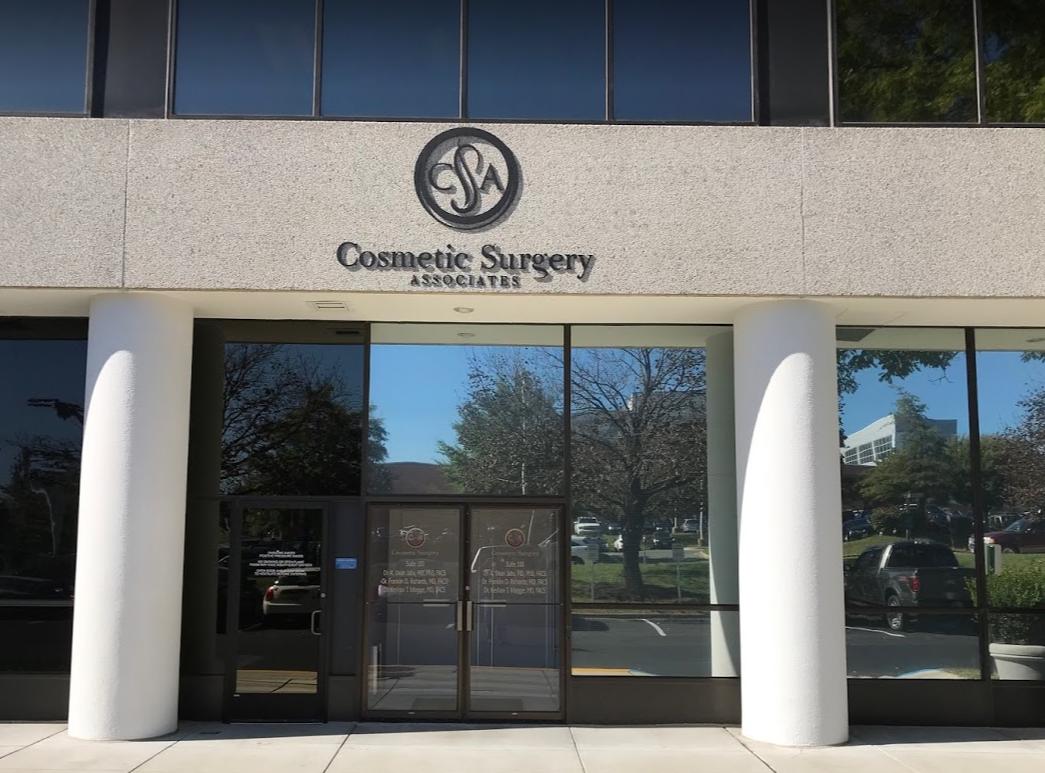 Cosmetic Surgery Associates image 1