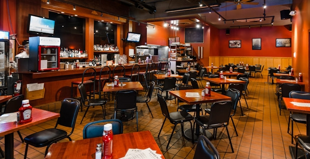Farren's Pub & Eatery image 1