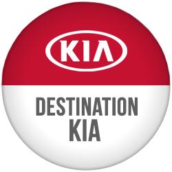 Destination Kia