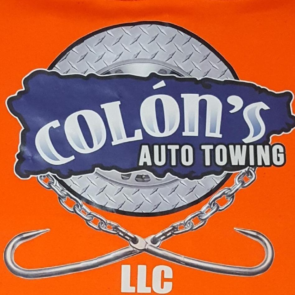 Colon's Auto Towing LLC