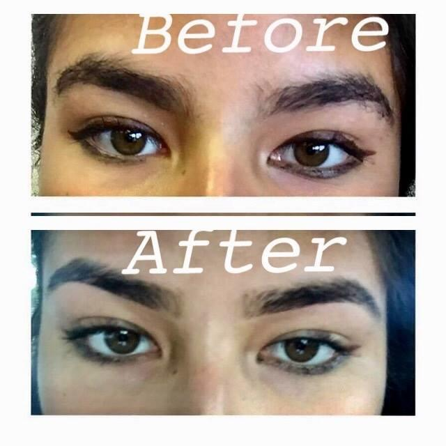 Impressive Eyebrows Threading/Waxing B (by the University of West Georgia) image 5