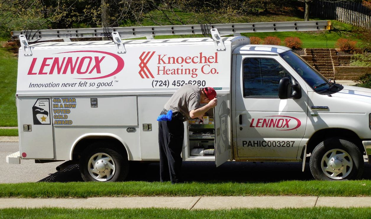 Knoechel Heating Co. image 12