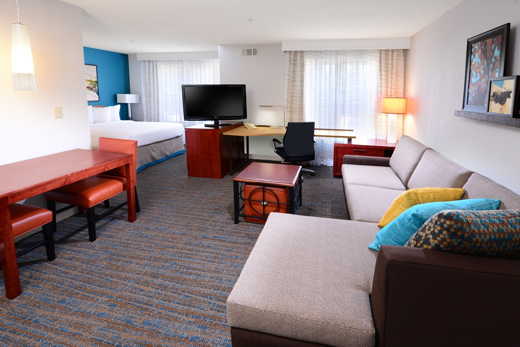 Residence Inn by Marriott Dallas Plano/Legacy image 10