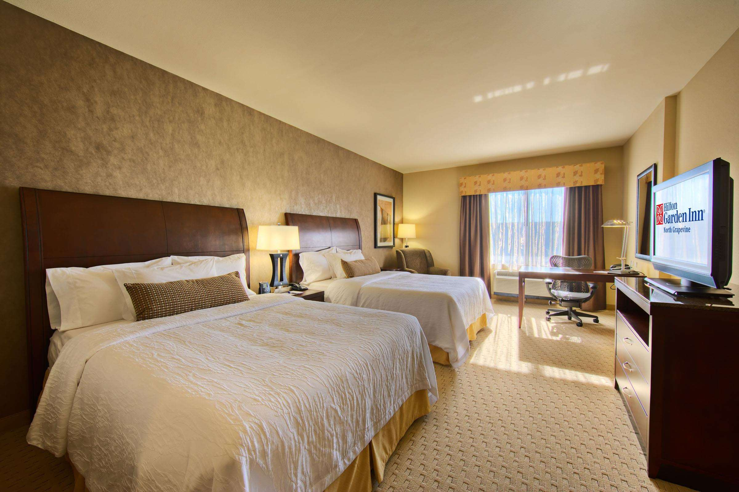 Hilton Garden Inn DFW North Grapevine image 36