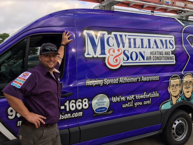 McWilliams & Son Heating and Air Conditioning image 2