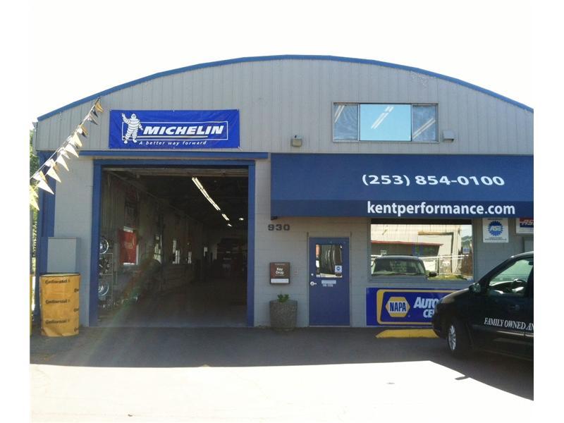 Kent Performance Auto Center image 3