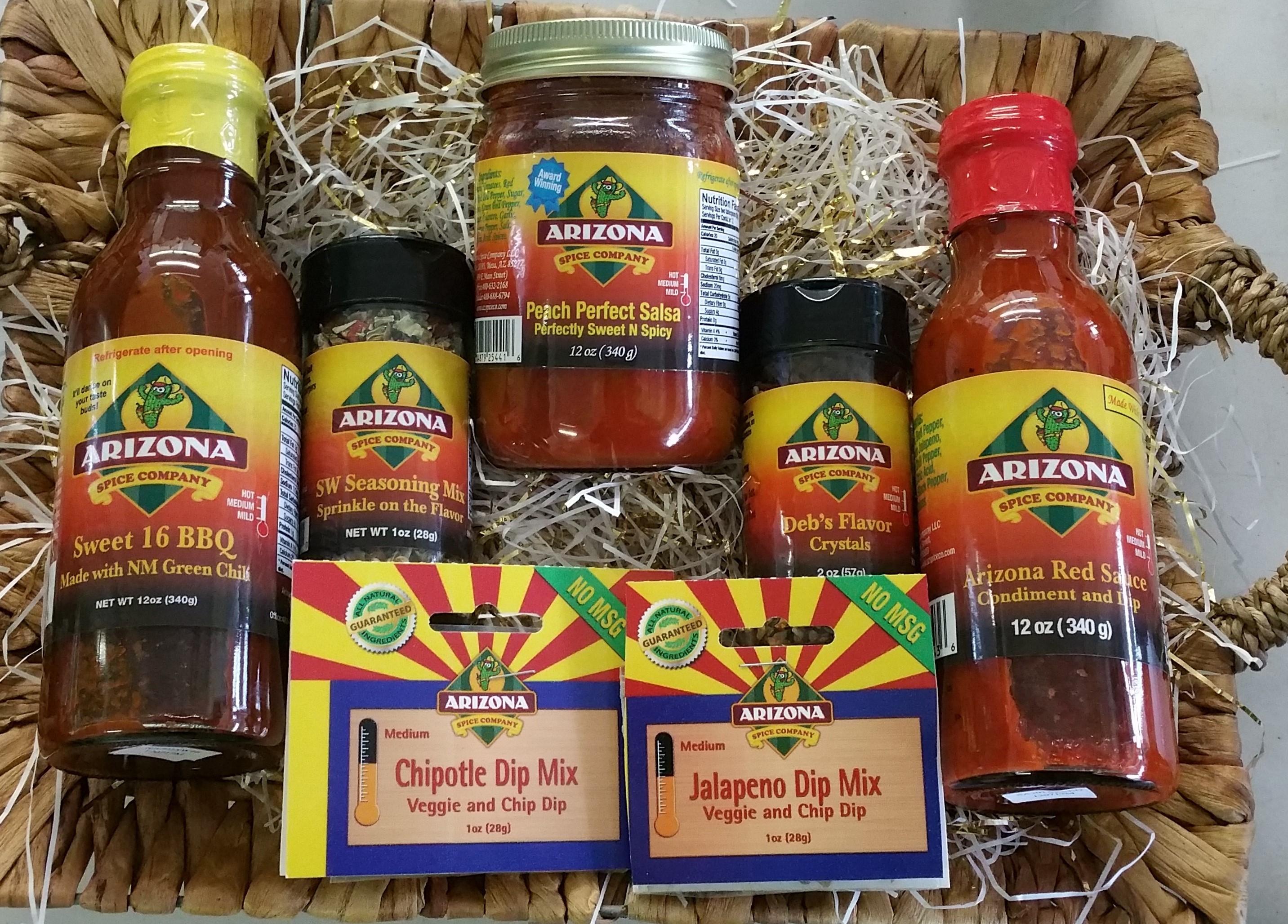 Arizona Salsa and Spice Co image 5