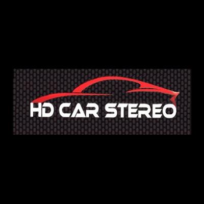 Hd Car Stereo