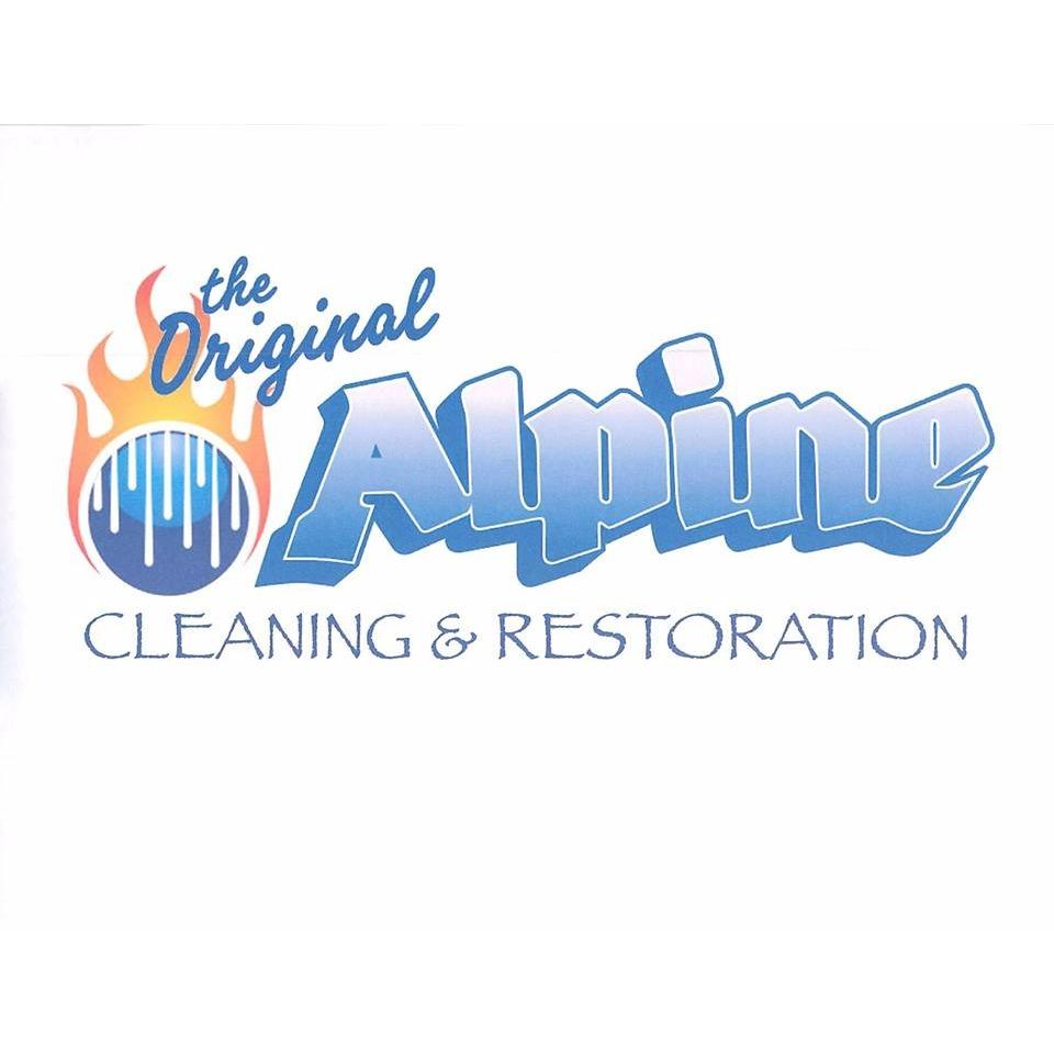Alpine Cleaning & Restoration
