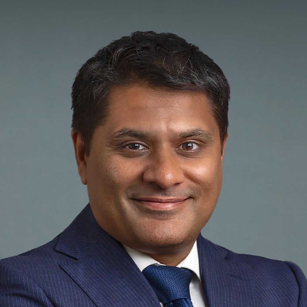 Rahul Narang, MD