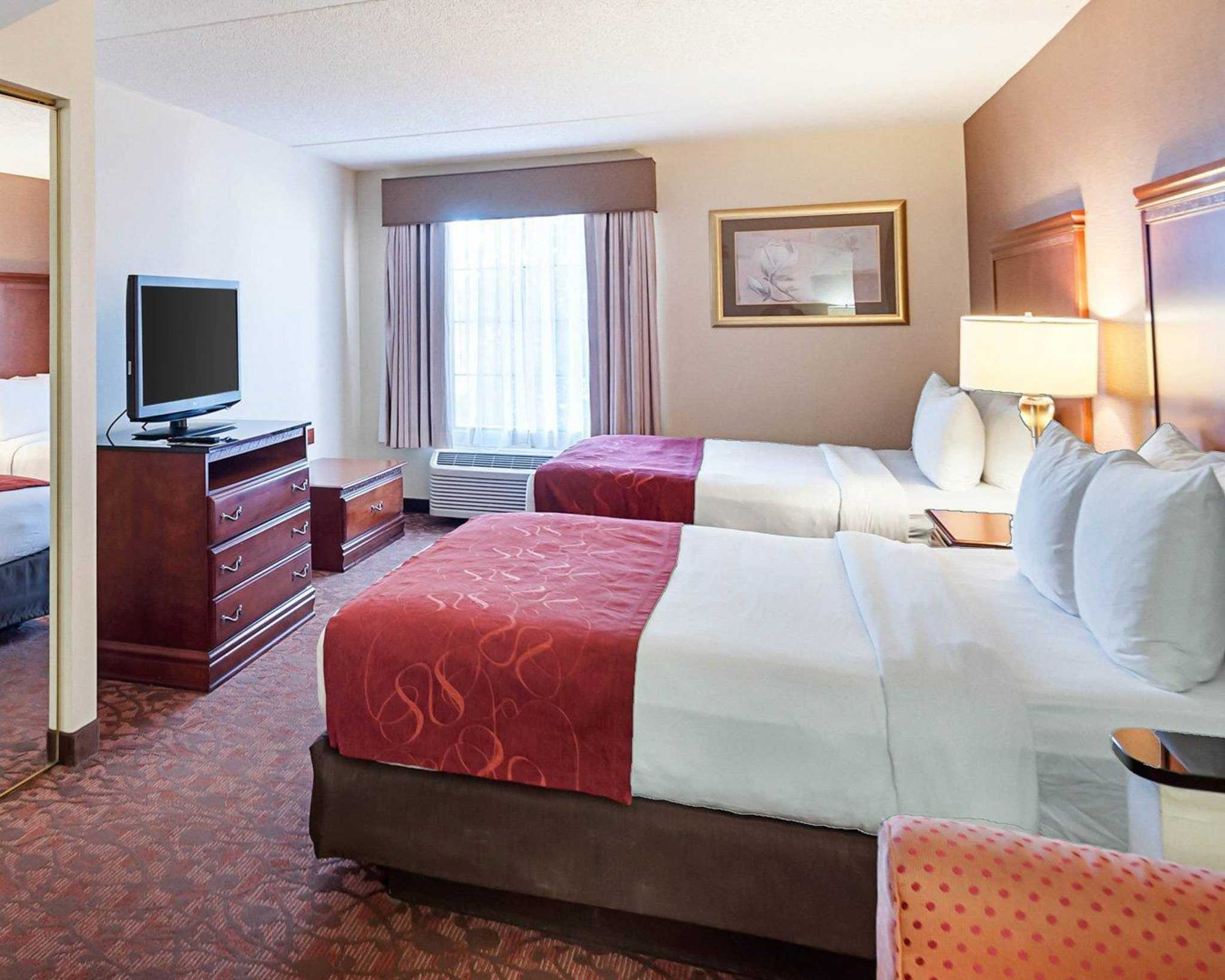 Comfort Suites Dulles Airport image 6