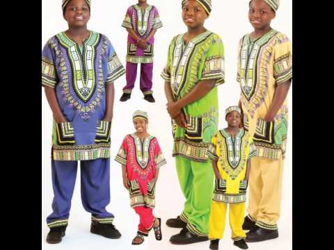 African Fashion and Arts image 9