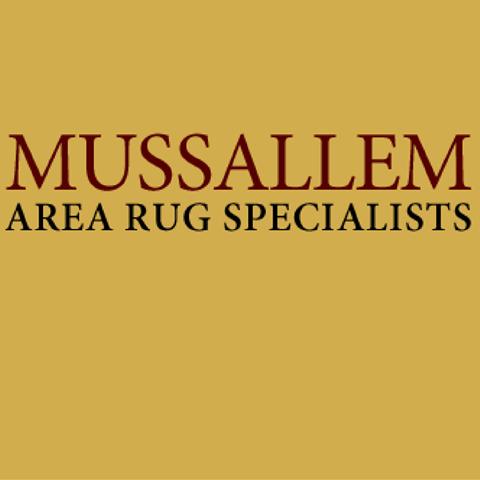 Mussallem Area Rug Specialist