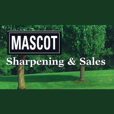 Mascot Sharpening & Sales