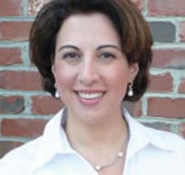 Martha J. Ajlouny, DPM