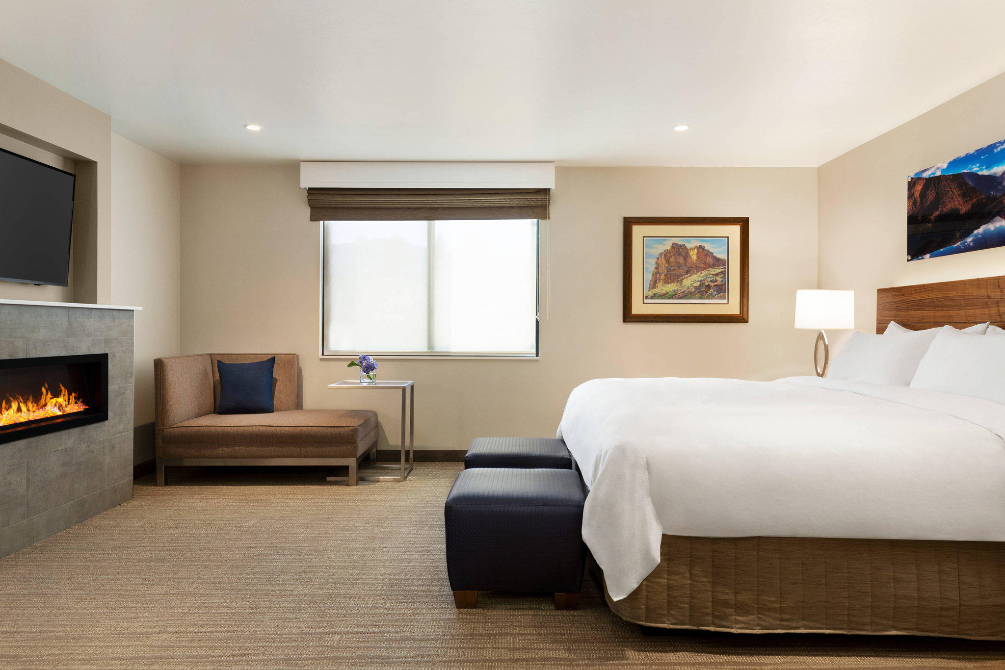 Delta Hotels by Marriott Helena Colonial