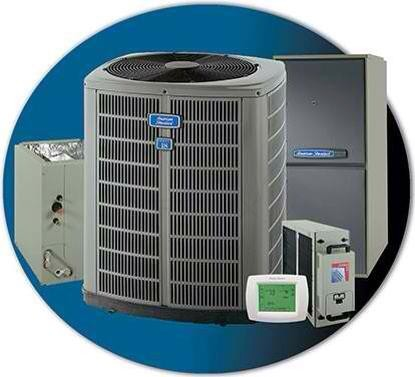 Dan's Heating & Air LLC - ad image