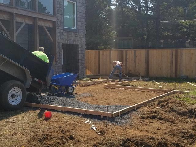 D & S Custom Concrete & Construction image 0