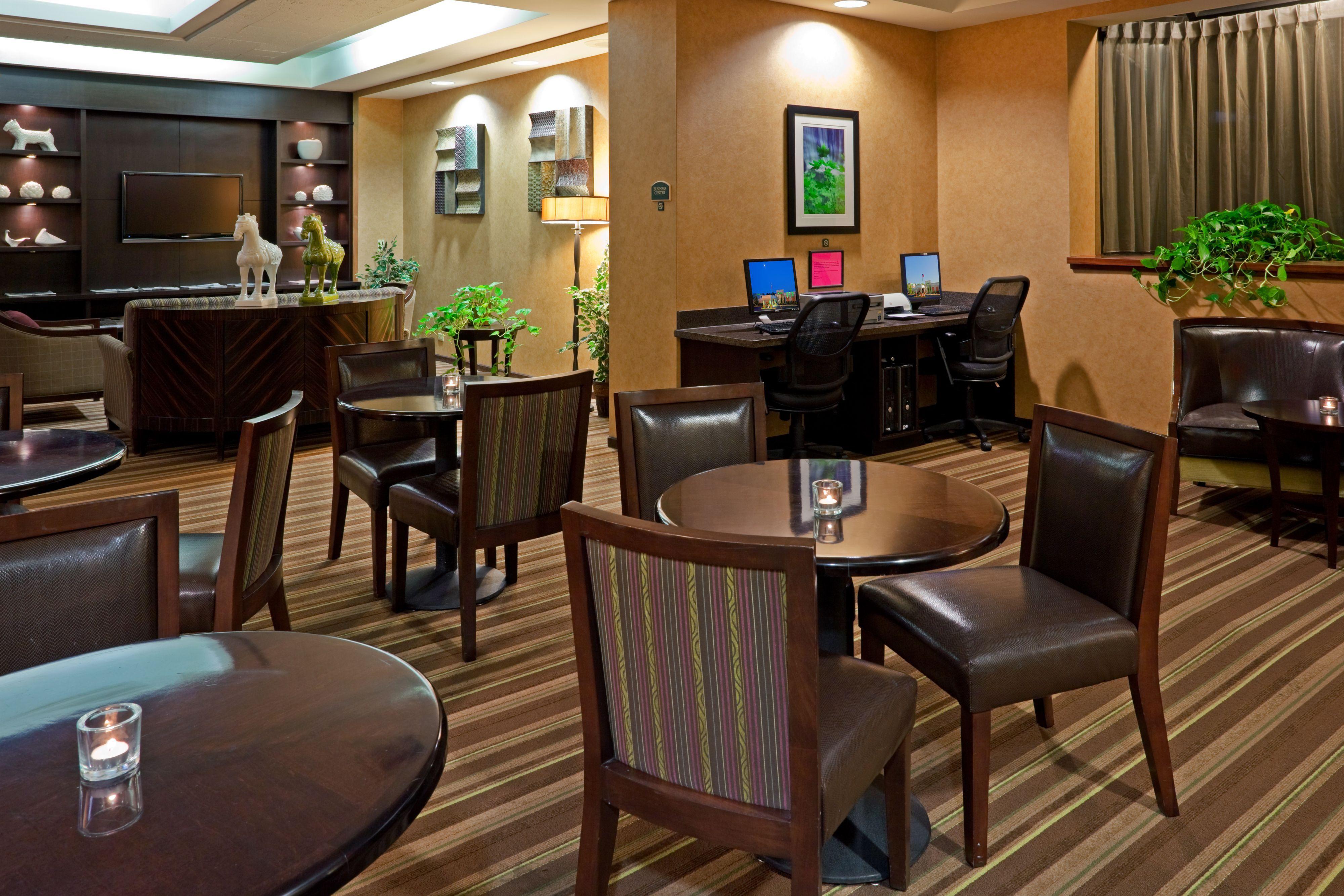 Holiday Inn Orangeburg-Rockland/Bergen Co image 5