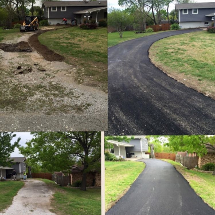 Elite Asphalt LLC