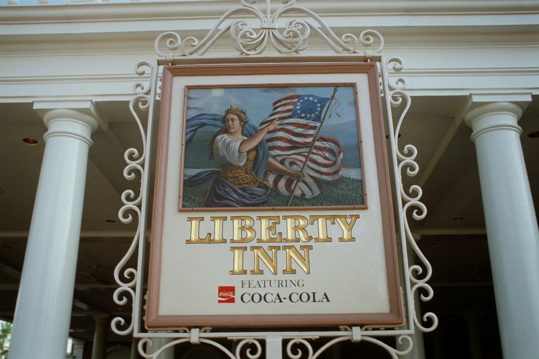 Liberty Inn image 1