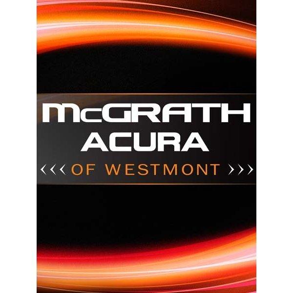 McGrath Acura of Westmont