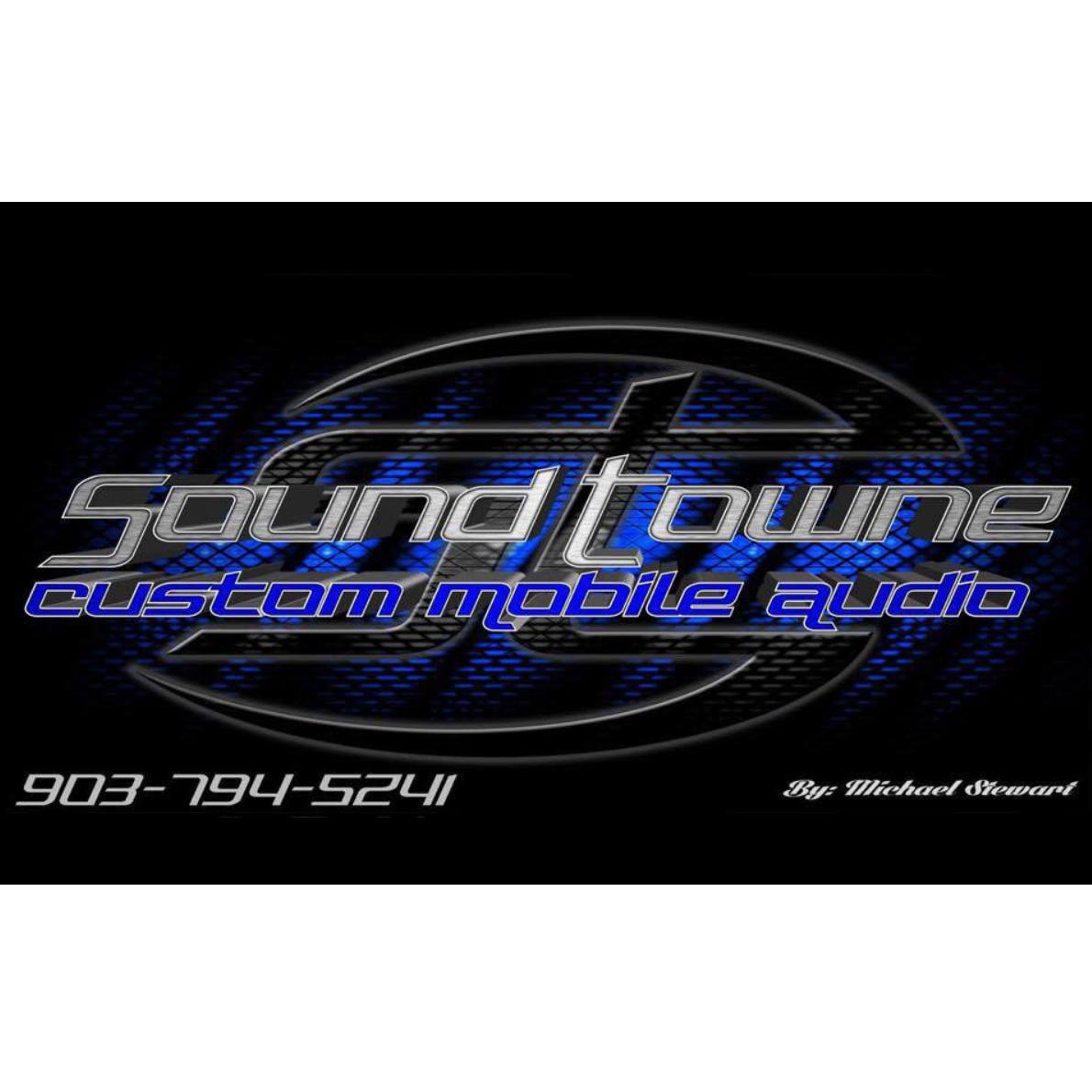Sound Towne Custom Mobile Audio - Texarkana, TX 75501 - (903)794-5241 | ShowMeLocal.com