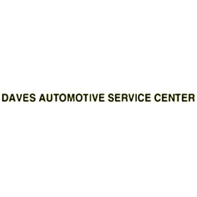 Daves Automotive Service Center image 0