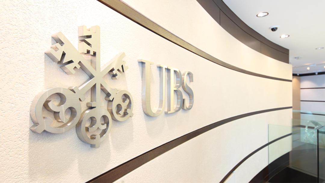Joseph Furlong - UBS Financial Services Inc.