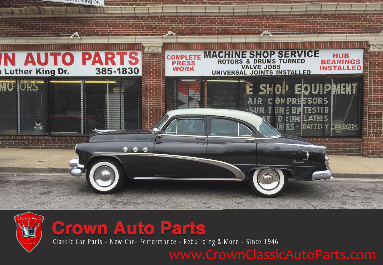 Crown Auto Parts & Rebuilding image 25